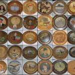 Königsscheiben 1953-2010