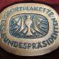 Sportplakette des Bundespräsidenten...